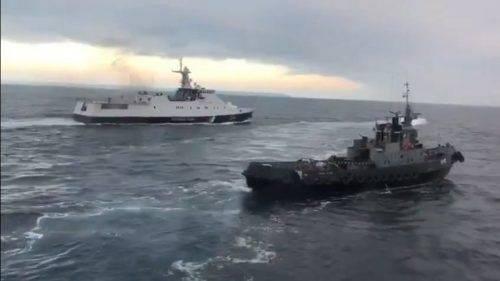 Наступного тижня у Москві розпочнеться судове засідання у справі полонених моряків з Черкащини (відео)