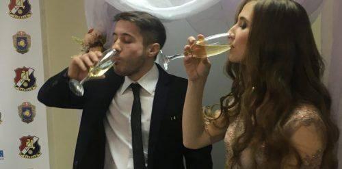 """""""Шлюб за добу"""": молодята з Черкас отримали 1000-не свідоцтво про одруження"""