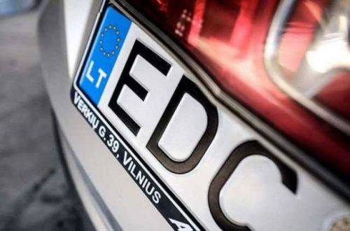 У Черкасах розмитнили майже 700 автівок із єврономерами (відео)