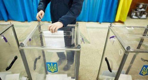 На Черкащині вибори Президента будуть організовані у семи виборчих округах