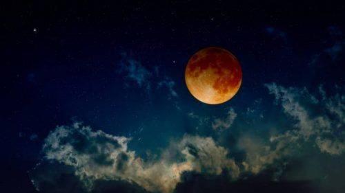 """""""Супермісяць"""": черкащани зможуть побачити унікальне затемнення"""