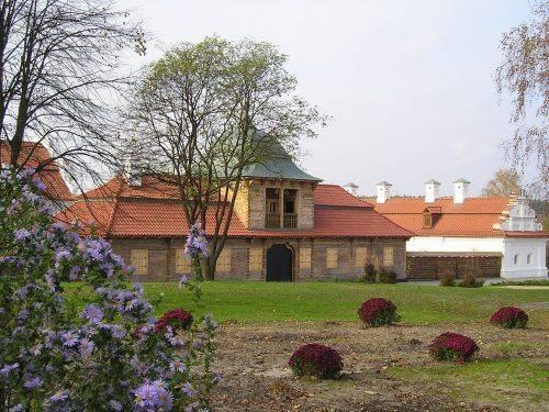 Заповідник на Черкащині відвідала рекордна кількість туристів