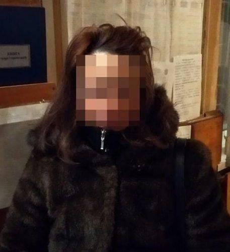 У Черкасах знайшли безвісти зниклу жінку