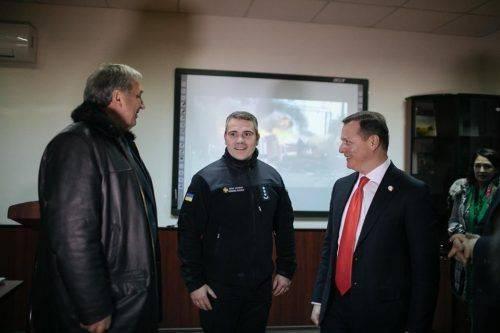 Ганьба такій державі, яка не дбає про свою рятувальну службу, - Олег Ляшко