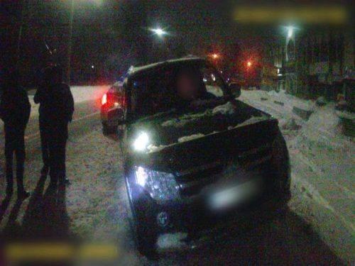 прес-служба управління поліції охорони в Черкаській області.