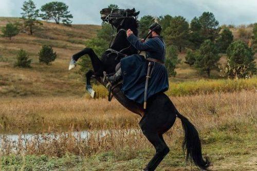 """Цьогоріч на Черкащині буде завершено зйомки """"Чорного Ворона"""""""