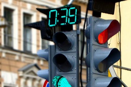 Черкащани прохають встановити світлофор на перехресті вулиць Чиковані - Чорновола