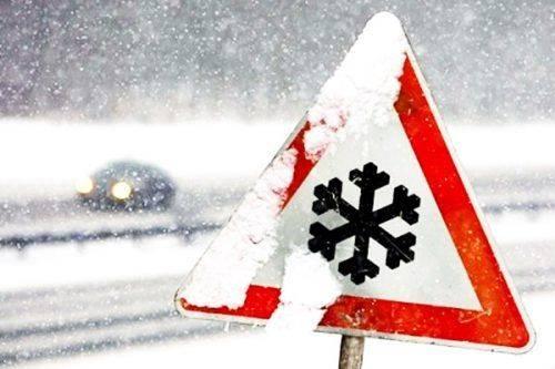 На автодорогах Черкащини введено тимчасове обмеження руху транспорту