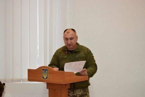 На Черкащині змінять формат військкоматів