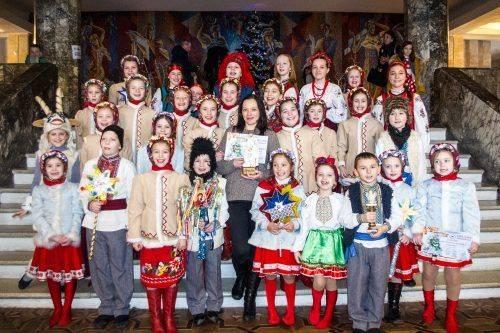 Черкаські вокалісти здобули перемогу на Міжнародному фестивалі мистецтв