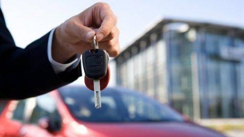 На Черкащині посадовець намагався приховати свої автівки