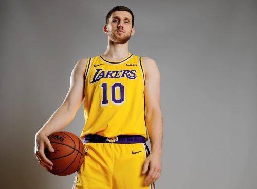 Черкаський баскетболіст може стати провідним гравцем НБА (відео)