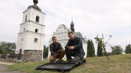 """Булаву Хмельницького вивезли в Москву: розслідування творців фільму """"Скарби нації"""" (відео)"""