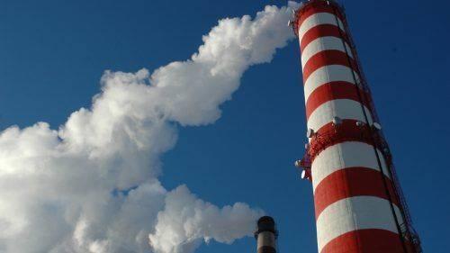 Які небезпечні речовини виявлено у повітрі Черкас