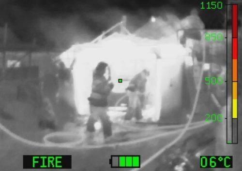 Черкаські рятувальники опановують новітню техніку