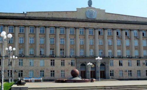 У голови Черкаської ОДА з'являться нові заступники