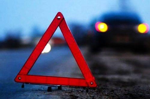 На Черкащині водій мікроавтобуса збив насмерть пішохода