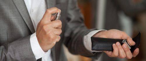 На Черкащині судитимуть чоловіка, який поцупив жіночі парфуми