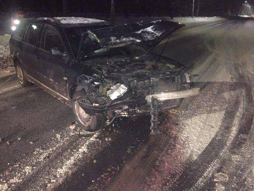 ДТП з постраждалими: у Черкасах не розминулися дві автівки