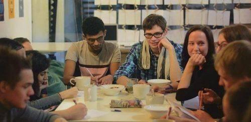 Speaking-клуби в Черкасах: де безкоштовно потренувати розмовну англійську