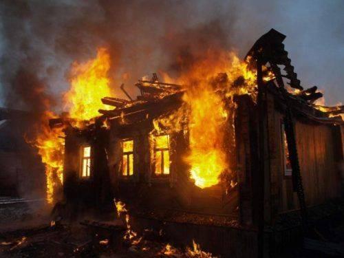 Через необережне куріння на Черкащині загинув чоловік