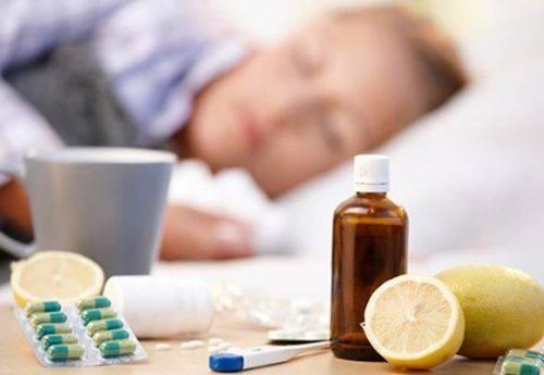 На Черкащині зменшилась кількість хворих на грип