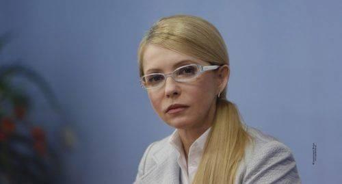 У День Соборності Юлія Тимошенко зробить заяву щодо участі у президентських виборах