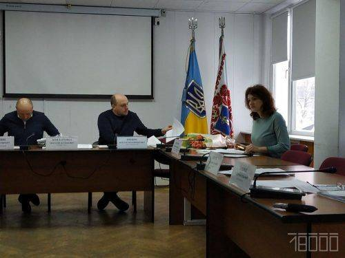 Виконком затвердив переможців на шести автобусних маршрутах Черкас
