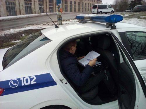 На Черкащині п'ять кандидатів грішать агітацією - ОПОРА звернулася до поліції