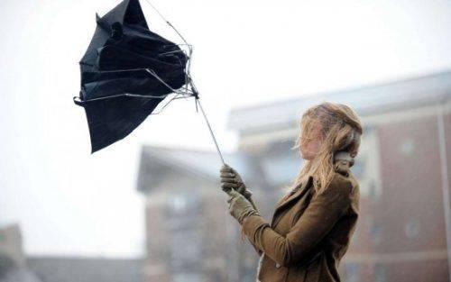 Синоптики прогнозують в Черкасах та області пориви вітру 15-20 м/с першого березня. Також, за даними Черкаського обласного гідрометцентру, на дорогах місцями буде ожеледиця.
