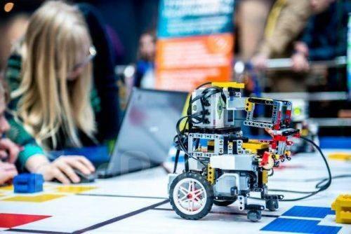"""Черкаська команда з робототехніки змагатиметься у """"FIRST LEGO League"""" (відео)"""