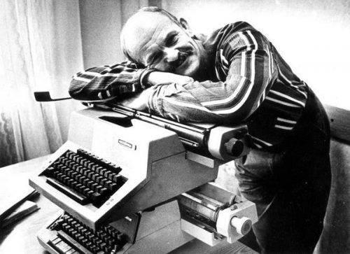 На Черкащині загинув відомий письменник