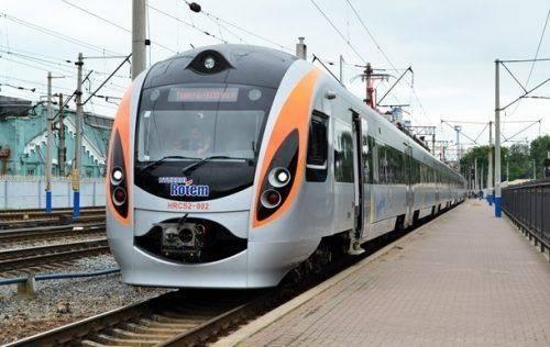 Укрзалізниця призначила додаткові рейси через Смілу