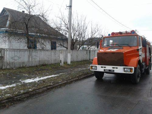 Через куріння в ліжку на Черкащині загинули двоє людей (фото)