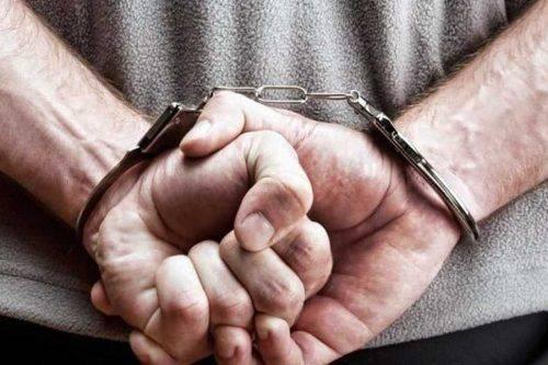 Правоохоронці затримали черкащанина, який був у розшуку