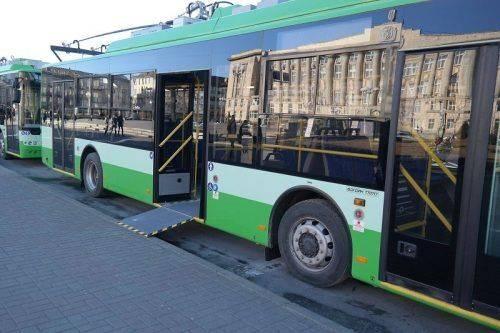 Черкащанам розповіли, хто може їздити тролейбусами безкоштовно