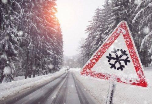 Гарантована ожеледиця: яка погода буде до кінця тижня на Черкащині