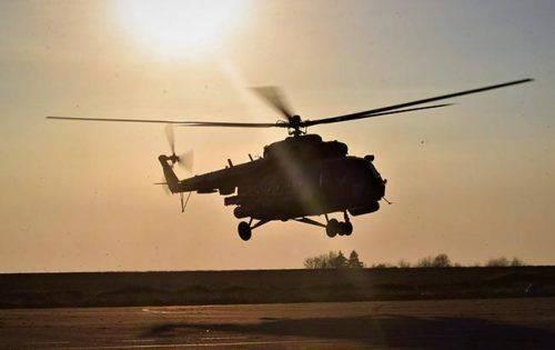 З Одеси до Черкас можна буде літати на вертольоті