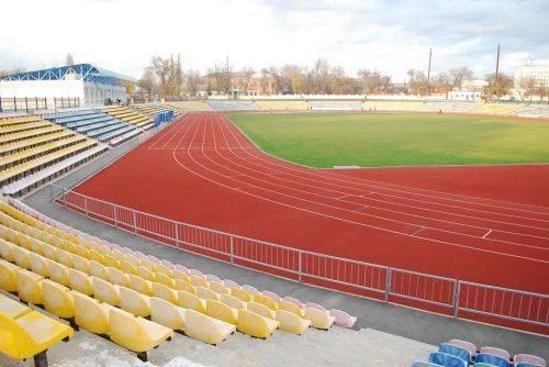 Декомунізація: в Умані перейменують стадіон