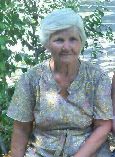 На Черкащині шукають бабусю