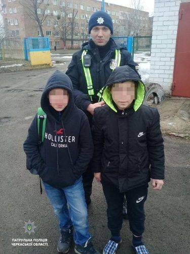 У Черкасах із дитячого притулку втік 13-річний хлопчик