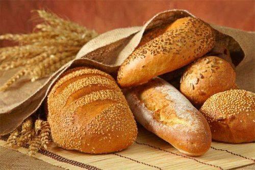 Черкаська область не потрапила в п'ятірку з найдорожчим хлібним кошиком