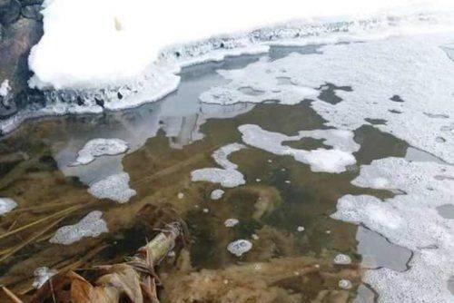 Які небезпечні речовини виявлено у річках на Черкащині