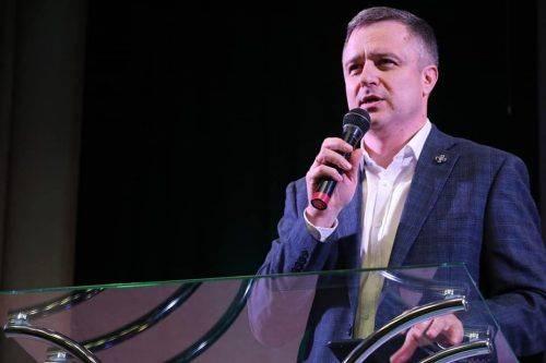 У Черкасах відбувся форум «Церква та суспільство» (фото)