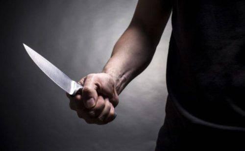 Чоловіку, який порізав родину з Черкас, загрожує до 15 років в'язниці