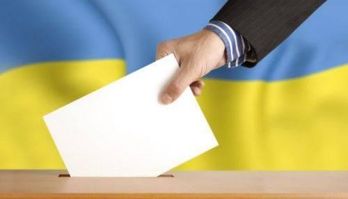 ЦВК оприлюднила склад окружних комісій для виборів президента на Черкащині