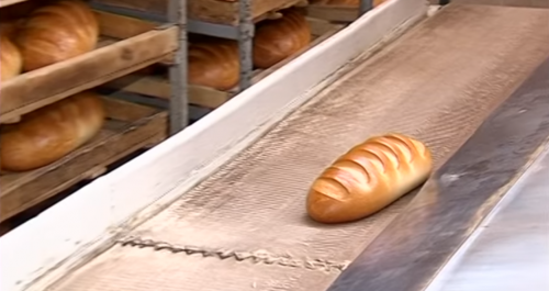 На Черкащині здорожчав хліб