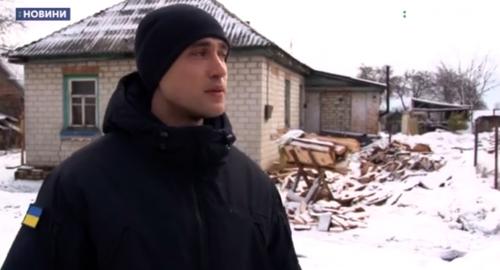 З початку року на Черкащині сталося 34 пожежі (відео)