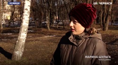 Чоловік заборгував черкащанці більше 100 тисяч гривень аліментів (відео)