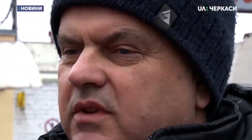 """""""Треба було якось виживати"""", - переселенець розповів про життя у Черкасах (відео)"""